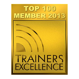 Markus Hofmann – TOP 100 Member 2013 bei Trainers Excellence